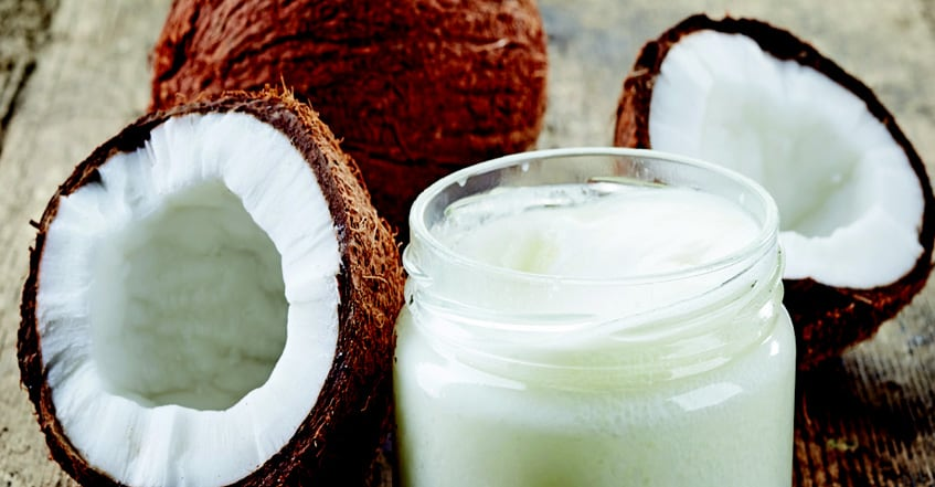Coconut Ingredents